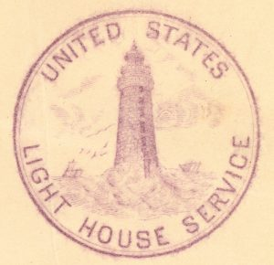 1898: The United States Lighthouse Service