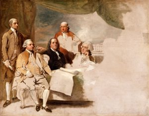 1783: The Treaty of Paris